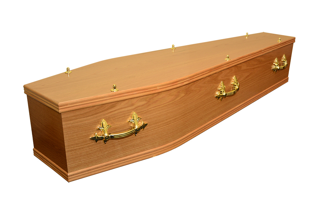 coffins caskets we can offer you a wide selection of coffins